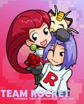 Pokemon - Team Rocket