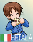 Hetalia - Italy