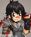 Dragon Age 2 Female Hawke