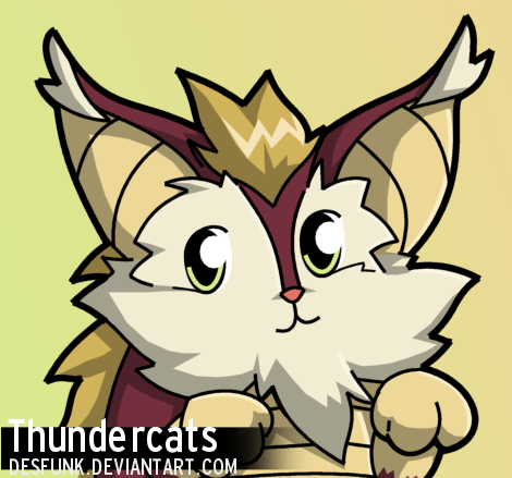 Snarf Snarf Thundercats on Thundercats 2011   Snarf By  Desfunk On Deviantart