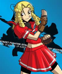 SF Tribute - Karin