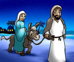 To Bethlehem