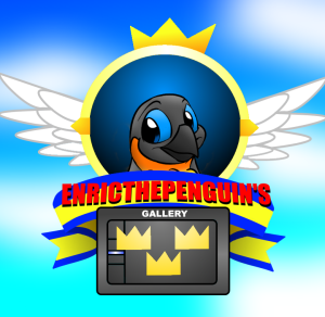 Enricthepenguin92's Profile Picture