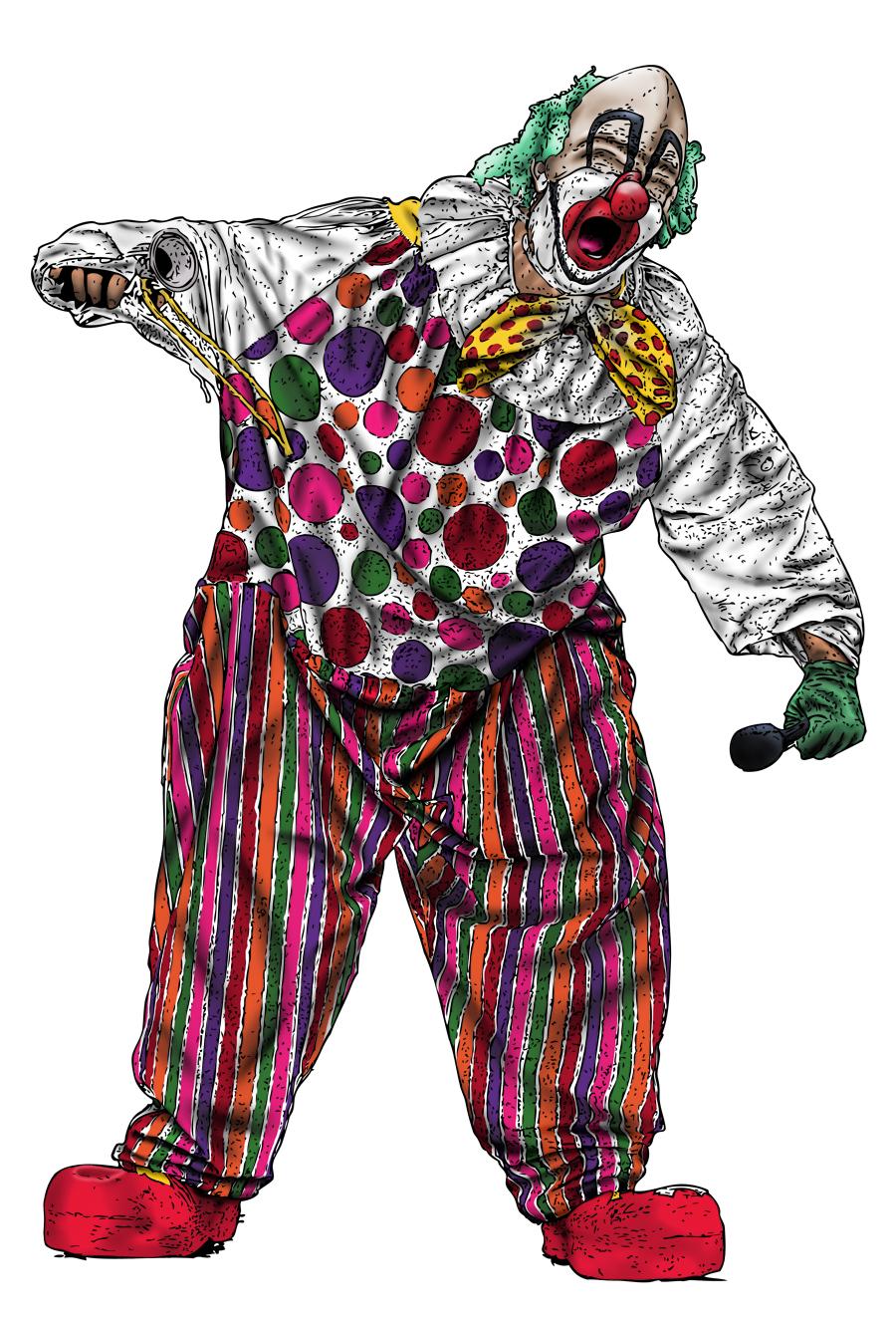 001 Reboot Yucko_the_Clown_by_kangate