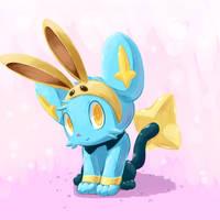 Bunny Shinx