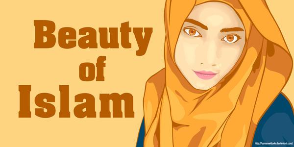 BeautyOfIslam by usmanwidodo by usmanwidodo