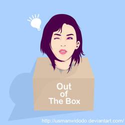 outoftheboxDA by usmanwidodo