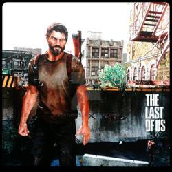 The Last of Us - Joel by Ventus08