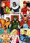 Marvel 70th 5