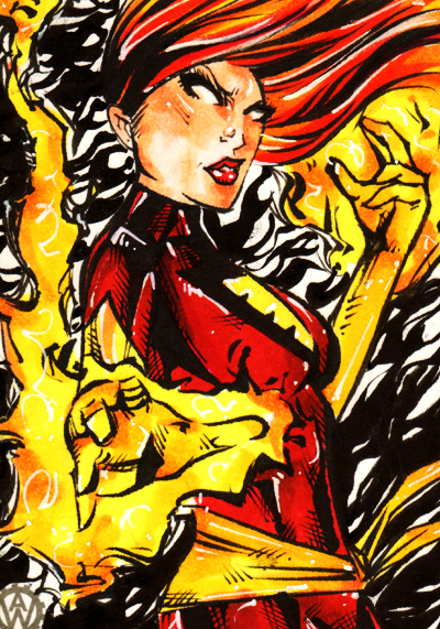 Another Another Dark Phoenix by wheels9696