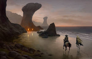 The Hideout by alexson1