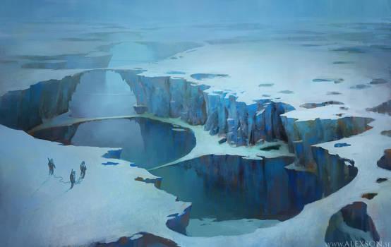 Ice planet 2