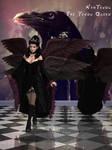 NyoTengu - Halloween Tengu's Queen