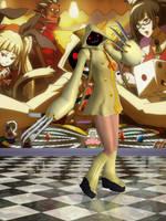 Taokaka SexeVersion Release by KiiraUsunaii