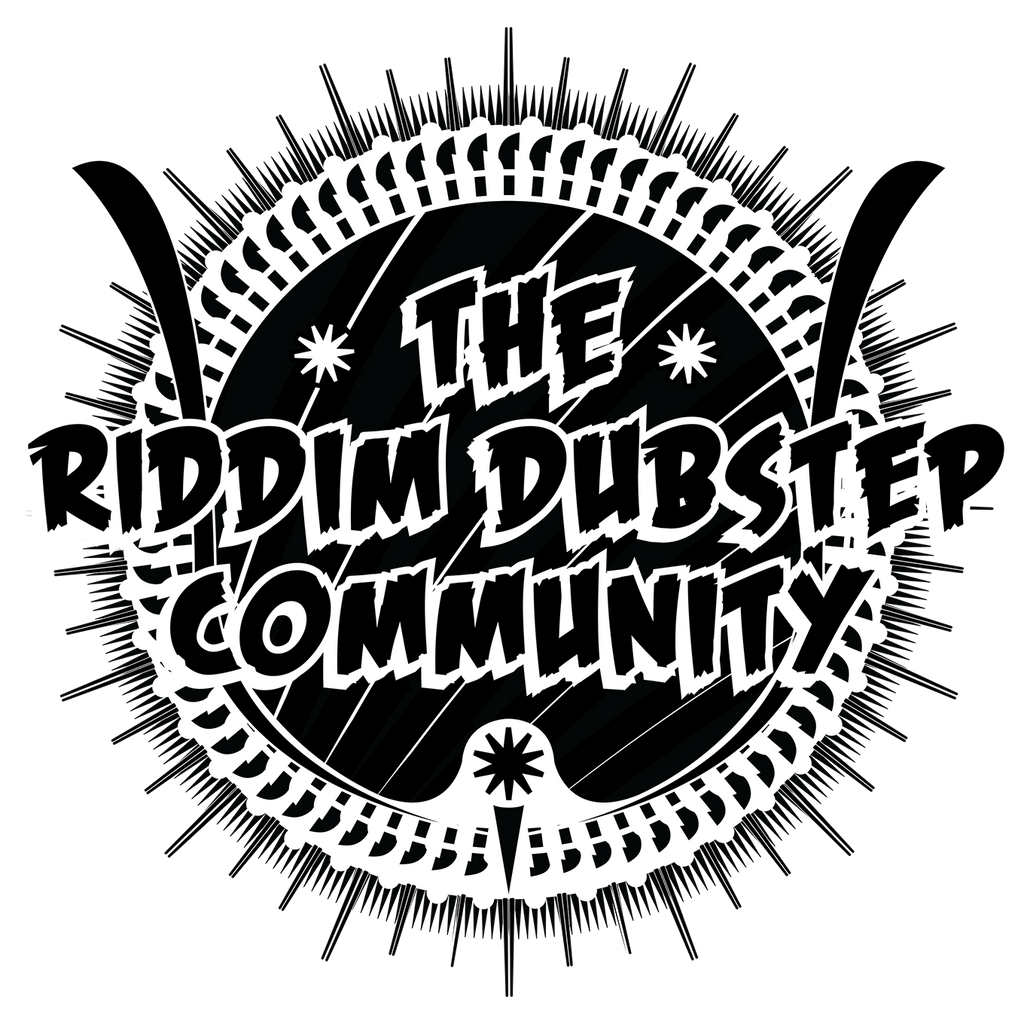Riddim dubstep community logo black and white by abyssalbehaviour riddim dubstep community logo black and white by abyssalbehaviour thecheapjerseys Choice Image