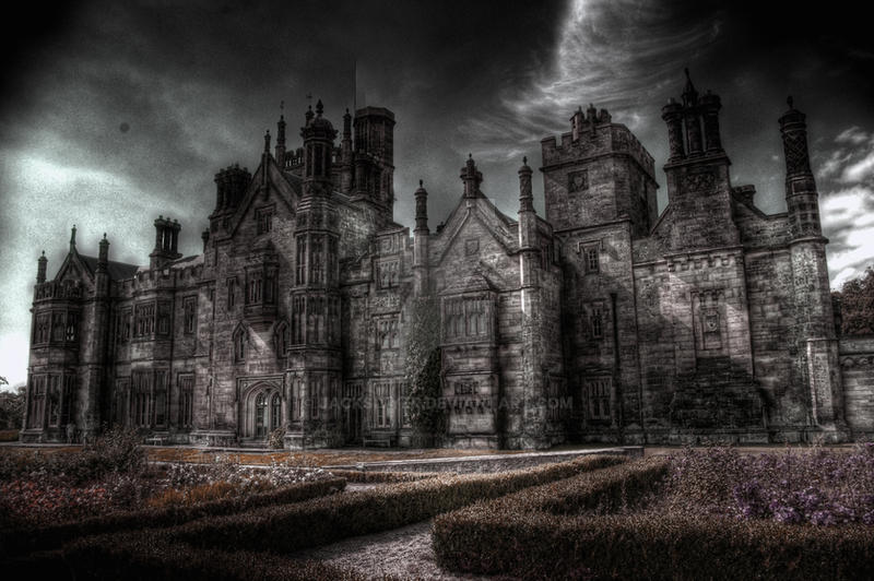 Gothic Architecture two