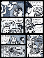 Under Odyssey Chapter 5 Page 4 by EvilCake