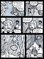 Under Odyssey Chapter 5 Page 5 by EvilCake
