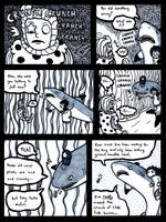 Under Odyssey Chapter 5 Page 7 by EvilCake