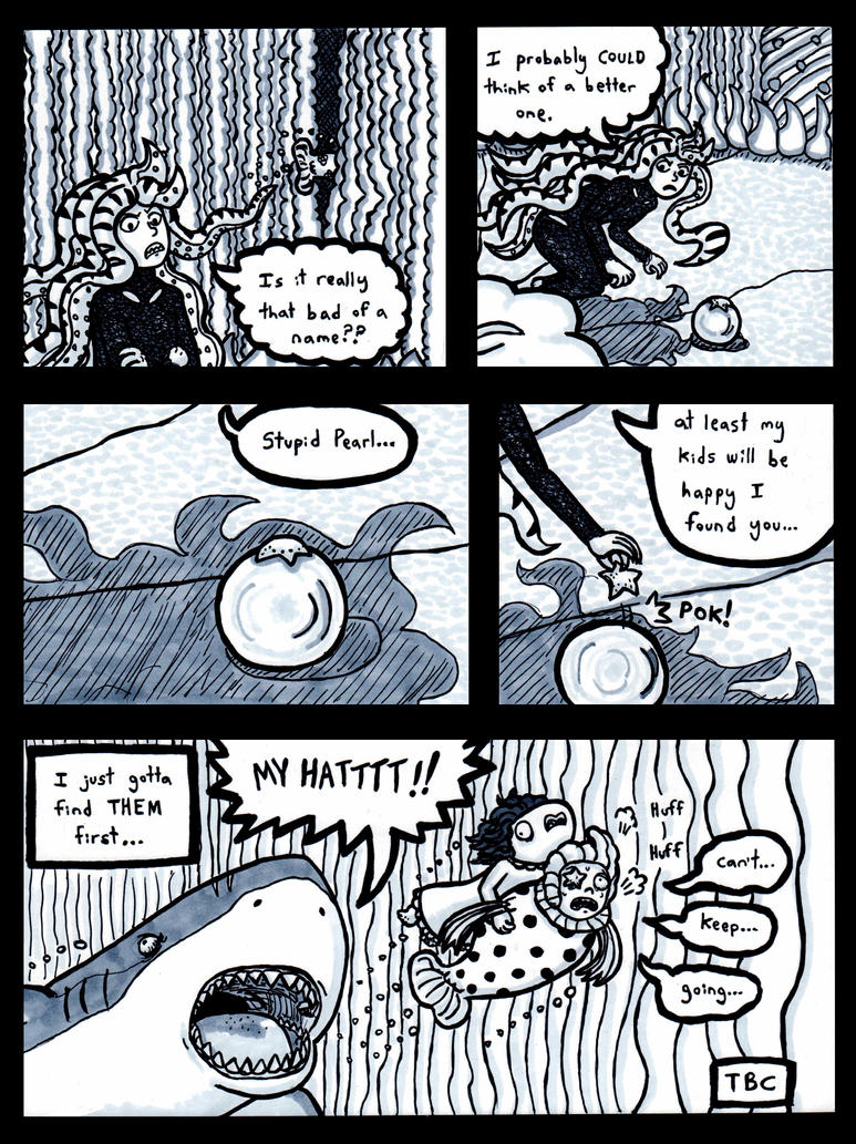 Under Odyssey Chapter 6 Page 22 by EvilCake