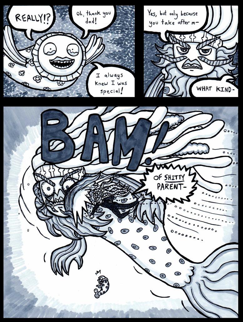 Under Odyssey Chapter 7 Page 21 by EvilCake