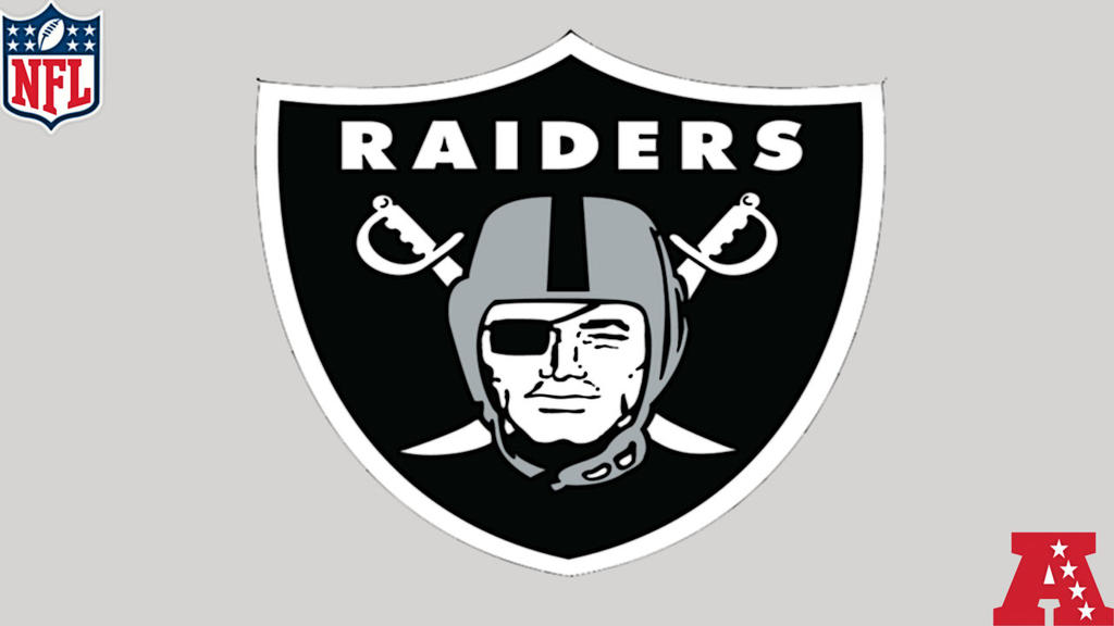 Oakland Raiders Wallpaper Silver by DaytimePapa ...