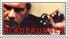 Blade Runner Stamp by RuluuPostage