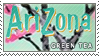 Arizona Green Tea Stamp by RuluuPostage