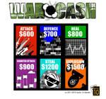 War Cash!!!