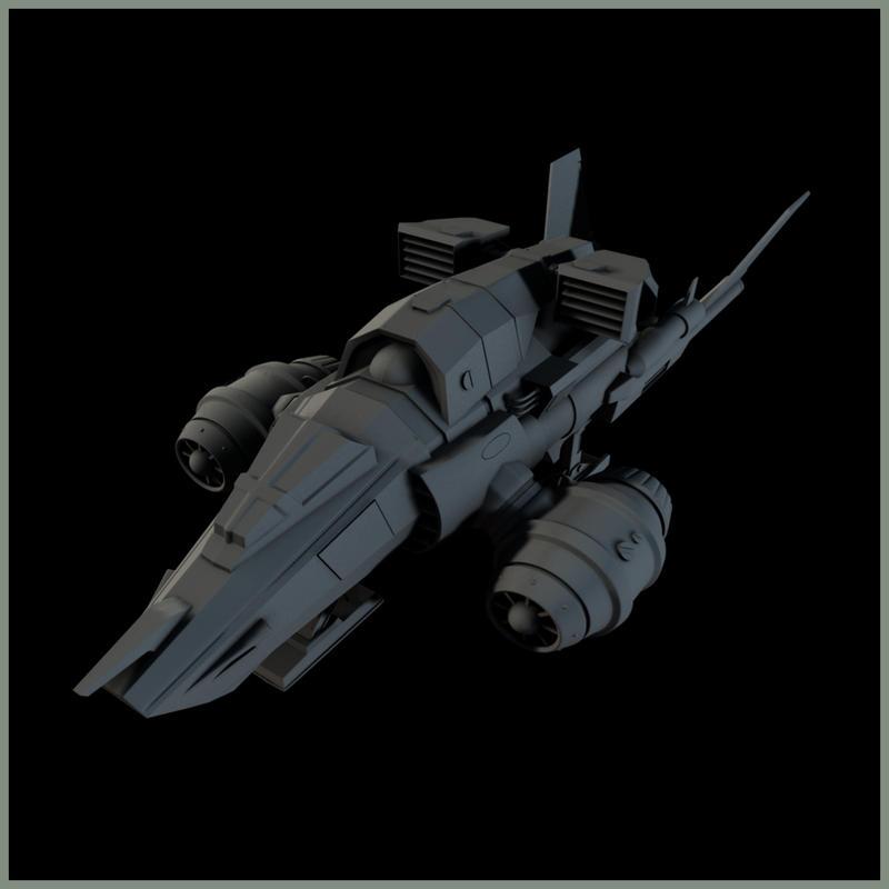 Flo'Raan Landing_Craft_Final_by_Maxidius