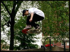 Air by Maxidius