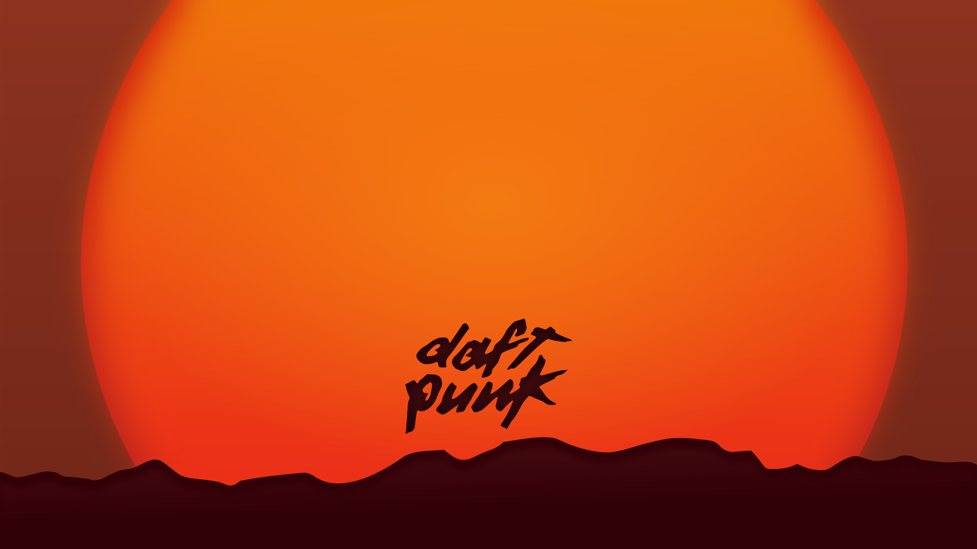 Daft Punk - Get Lucky (sunrise scene) by kartine29 on DeviantArt