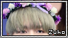 {Stamp} SF9 Zuho #4 by AngelicN0ir