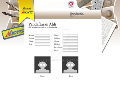 Web Design 117 by lurkerism