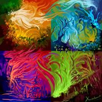 Colors Experiment