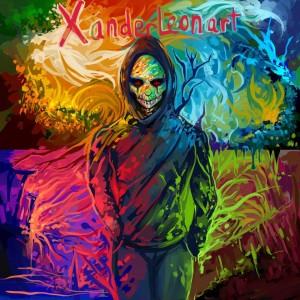 Xanderleonart's Profile Picture