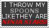 I THROW MY SPOONS BRAH by maximum-ride-fang