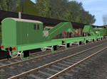 Breakdown train