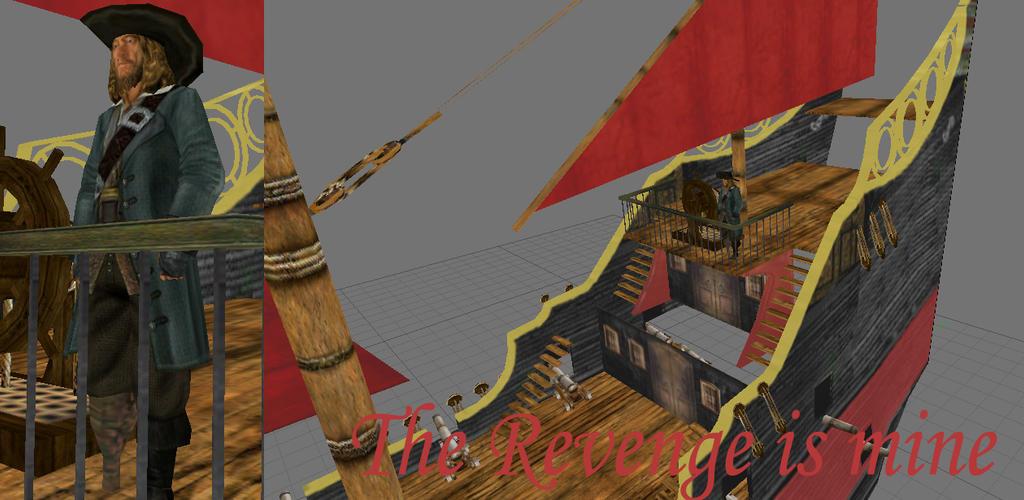 pirates rivange 2