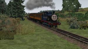 FFarquhar branch line in Train sim