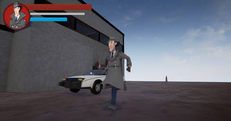 Inspector Gadget Game update
