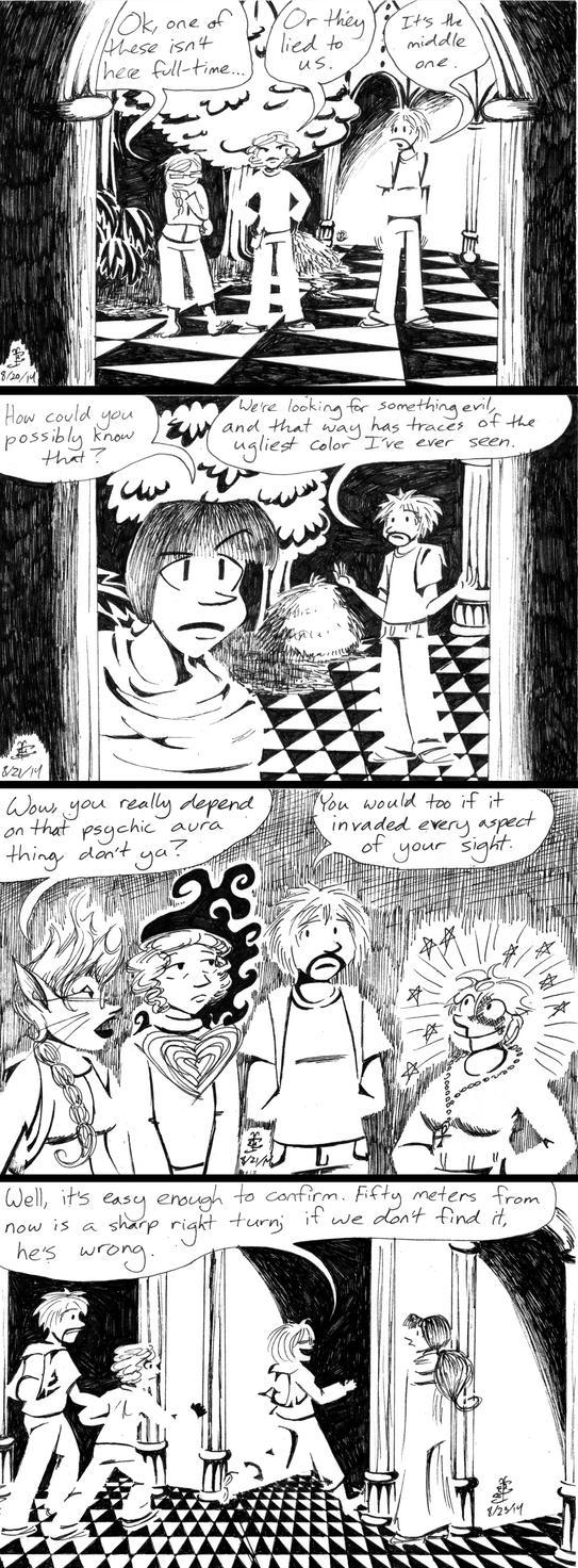Stupid-Hogwarts-Thing-41 by Fevley