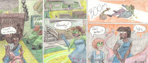 Usurpers of Oz 98 by Fevley