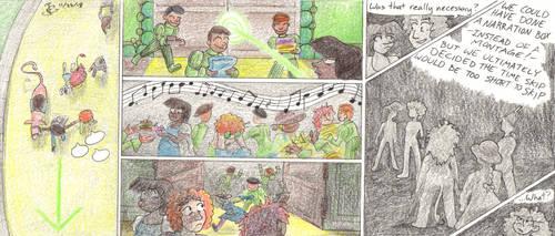 Usurpers of Oz 101 by Fevley