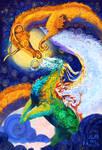 Genesis by Nalak-Bel