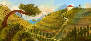 LC | Vignoble Dhuanar