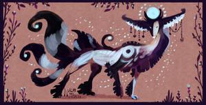 Sold Adopt | Moon Beast
