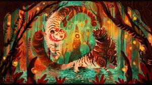 Sold Adopt | Tiger Guardians
