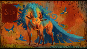 Adopt - Sold | Feathered Ox