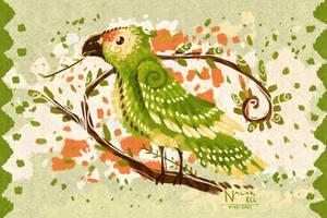 Patreon Icon | Nest Builder